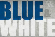 Blue/Indigo