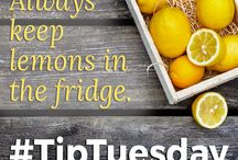 "#‎TipTuesday‬ / Weekly tips for cooking, decorating and entertaining. Seasonal and relevant, designed to help add some ""gourmet convenience"" to your life!"