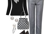 Dress for Success- Business Casual / by Auburn University Career Center