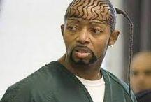 Shocking Haircuts