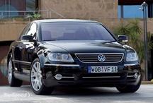 VW & Phaeton