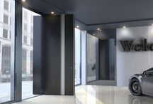 Interno doors / Η INTERNO Doors by Alumil, εξειδικεύεται στην παραγωγή συστημάτων εσωτερικών θυρών και θυρών εισόδου από το 1996. Η αφοσίωσή μας στο σχεδιασμό και την παραγωγή συστημάτων υψηλής ποιότητας σε αυτή την μακρόχρονη πορεία, σε συνδυασμό με το όραμα και τις αξίες που διέπουν τον όμιλο Alumil, μας επιτρέπουν να προσεγγίζουμε το μέλλον με φιλοσοφία καινοτομίας.