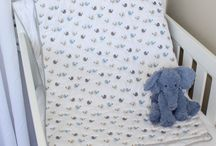 Quilted Cotton Playmats