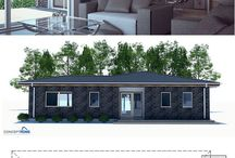Home architecture moderne