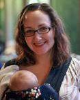 Breastfeeding in a Mei Tai / How to