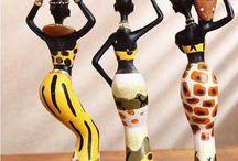 Art au Cameroun