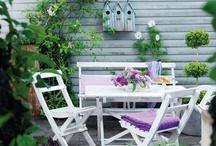 Varanda - quintal / by dcoracao - decoração e DIY
