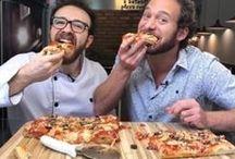pizzas delícia