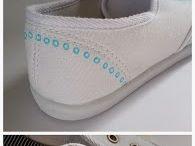 zapatos tuneado