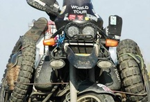 Motorcycles / spirit on two wheels