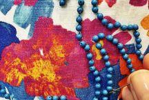 Fabric&texture