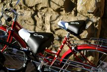 Red: by Schwinn / A board dedicated to our favorite color... Red! / by Schwinn Bicycles