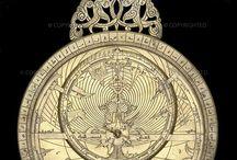 orologi astrolabi e ....