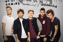 One Direction / just love the way they are