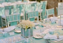 Matrimoni blu tiffany