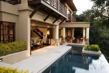 Bali Styled Homes