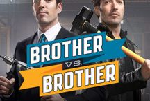 Scott Bros / by Dianna Proppe