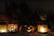 halloween dekoracje