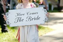 Weddings and Anniversaries / Ideas / by Marilyn Hardin Borrowman
