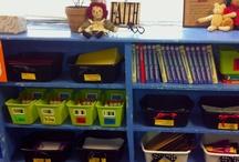 Classroom Organization / by Julie Jorgensen Drew
