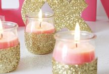 DIY / Do it yourself crafts