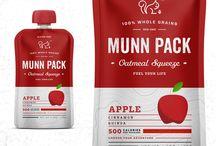 Packaging / BM