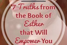 Bible study Esther