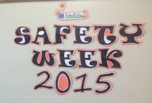 Safety Week / It was Safety Week at our EduKids centers! Our friends learned about so many important safety-related topics from safe play to what our public servants, like police and firefighters, do. What a fun and educational week we had!