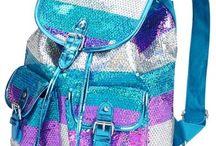 My Backpacks