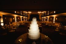 Weddings at The St. Anthony Hotel / Weddings at The St.Anthony Hotel