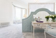 Hedsor House | Bedrooms / 11 Bedrooms including the Bridal Suite