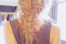 Hair & Beauty / by Lydia Farraher