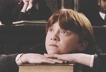 Ron Weasley - Rupert Grint