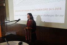 Seminar on cultural tourism - Visit Finland - Helsinki