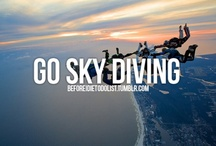2014 Bucket List!  / by Courtney Cole
