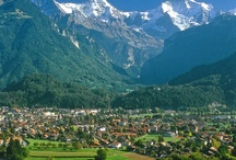 Switzerland / by Yummy and Boo