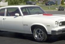 cool pontiac / coolest and modified pontiacs in time / by Nathaniel Brunson