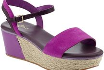 Purple Passion / by Shoeaholics Anonymous