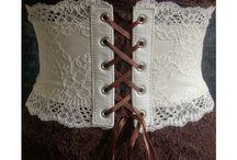 Corsets & Harnesses