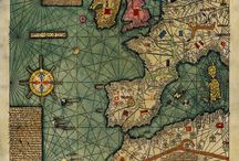 Carte geografiche & nautiche
