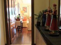 guest room walkway
