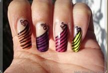 Nails / by Amanda Ashbrook