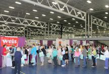 Snapshots from 2014 Lancaster Women's Expo / Take a peek at our 3rd annual Lancaster Women's Expo that took place on May 17th, 2014 at the Spooky Nook Sports in Manheim, PA.