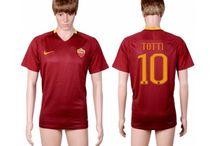 Billige Francesco Totti trøje / Køb Francesco Totti trøje,Billige Francesco Totti fodboldtrøjer,Francesco Totti hjemmebanetrøje/udebanetrøje/3. trøje udsalg med navn.