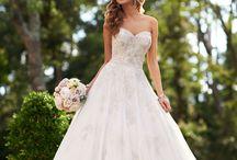 Wedding / Cute Wedding Ideas xx