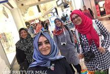 #Dubai Gezi Önerileri