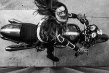 Arte motos