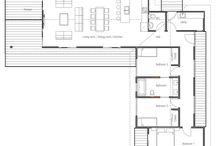 house plan/concept