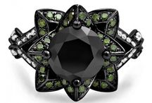 Lotus Rings | EVOLEES / Click the image to easily buy.