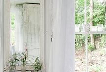 Cottage decorating / by Tina Eustace